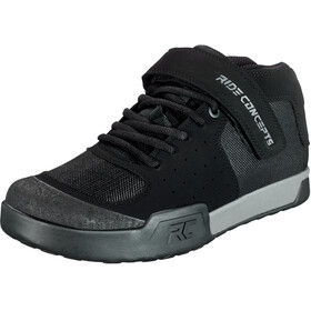 Ride Concepts Wildcat Zapatillas Hombre, black/charcoal